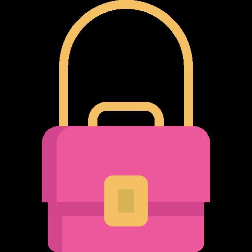 핸드백  무료 아이콘