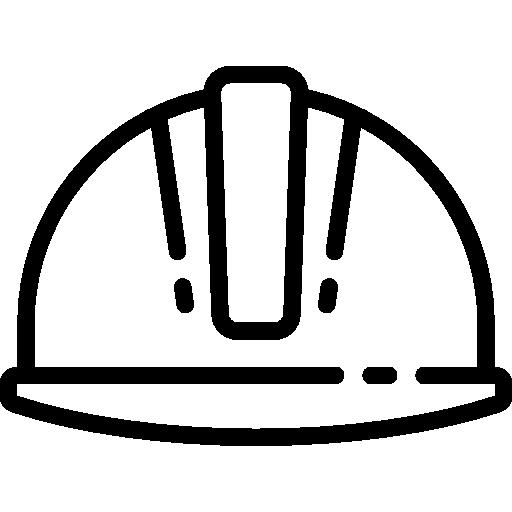 Helmet  free icon