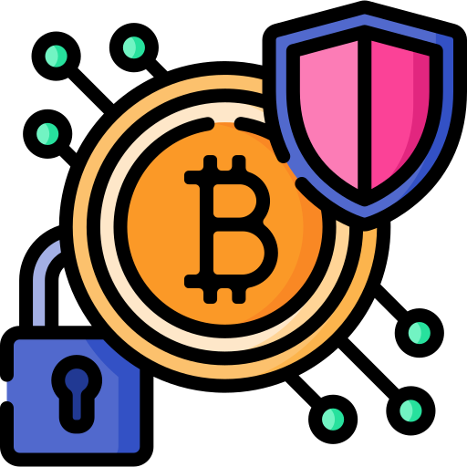 Secure  free icon
