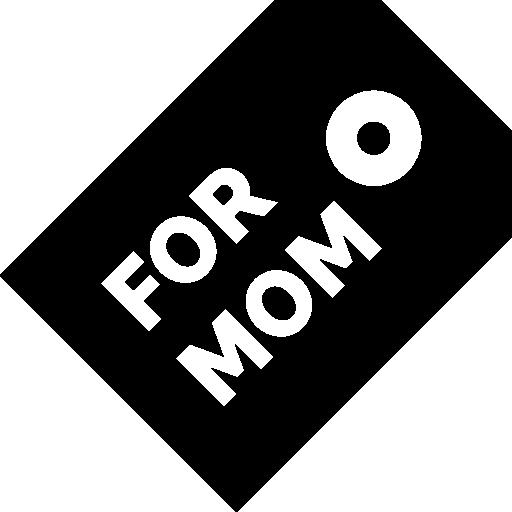 꼬리표  무료 아이콘