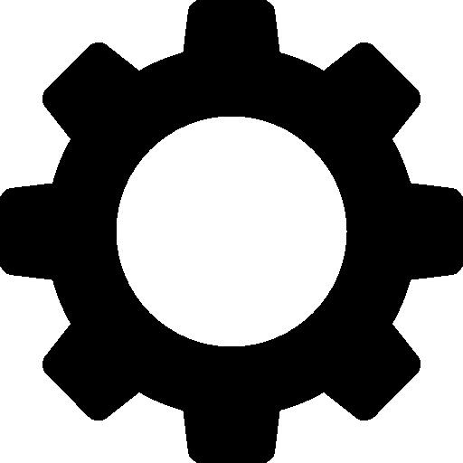 Шестерни  бесплатно иконка