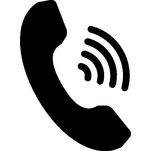 Входящий звонок  бесплатно иконка