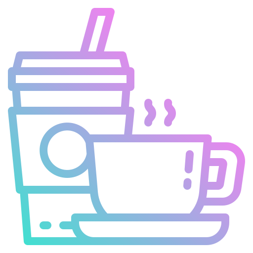 Coffee  free icon
