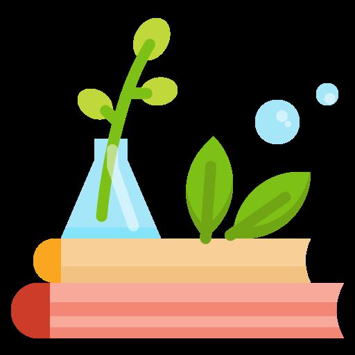 botânica  grátis ícone