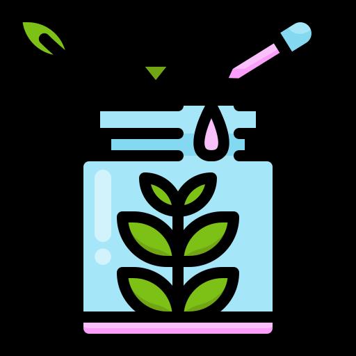 botaniste  Icône gratuit