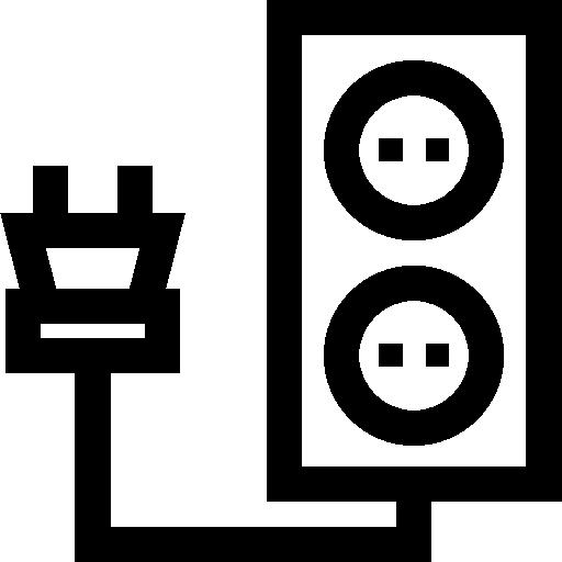 소켓  무료 아이콘