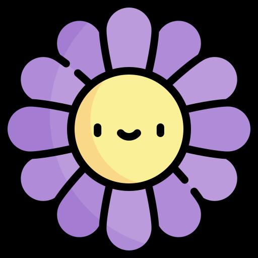 꽃  무료 아이콘