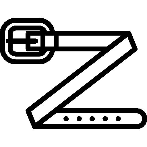 Ремень  бесплатно иконка