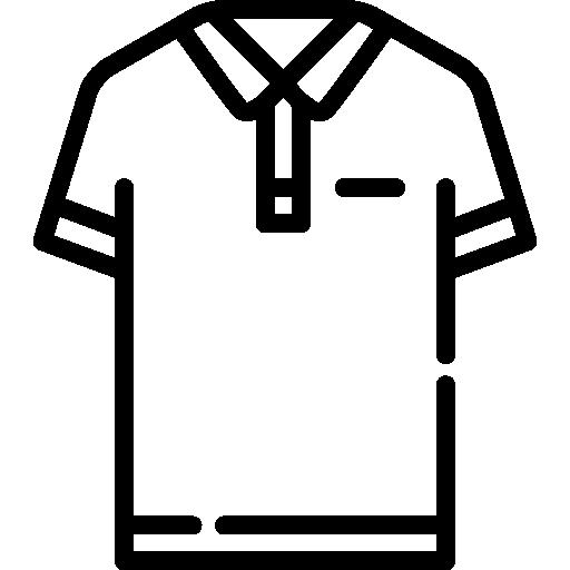 polo  icono gratis