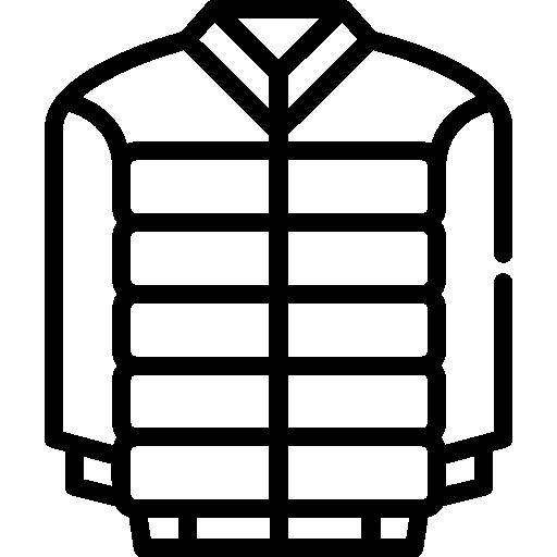 Пиджак  бесплатно иконка