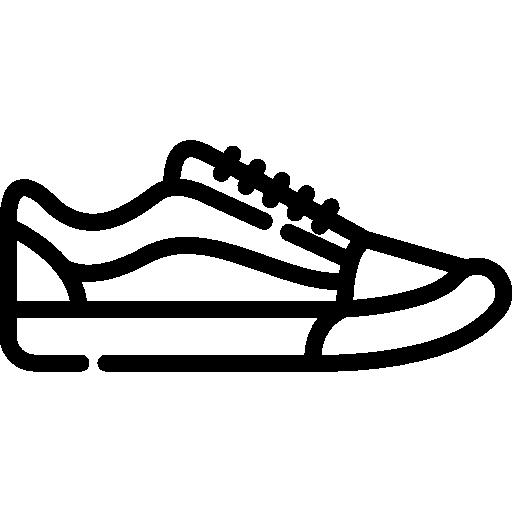Кроссовки  бесплатно иконка