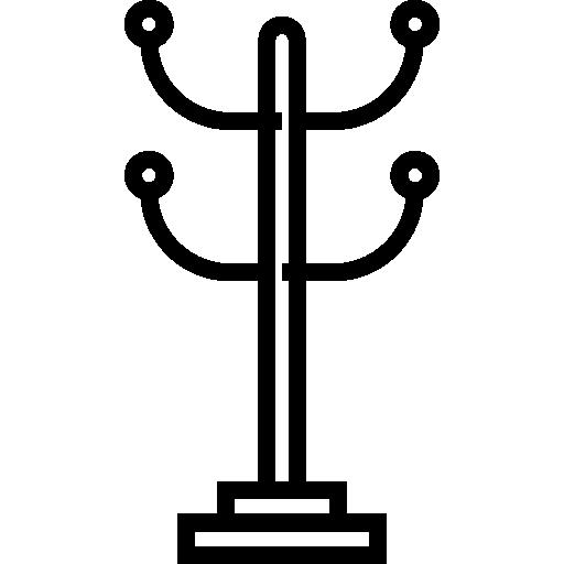 cintres  Icône gratuit