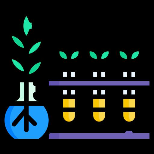 botanik  kostenlos Icon
