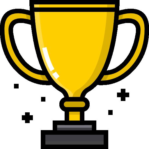 trophée  Icône gratuit