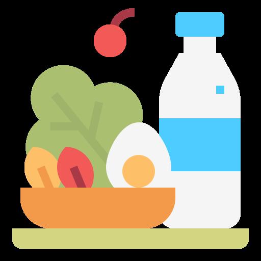 salada  grátis ícone