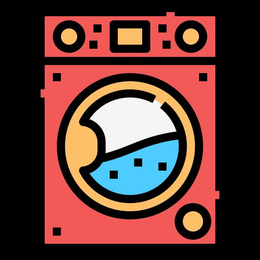 lavadora  icono gratis