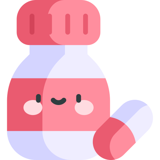 medicamento  icono gratis
