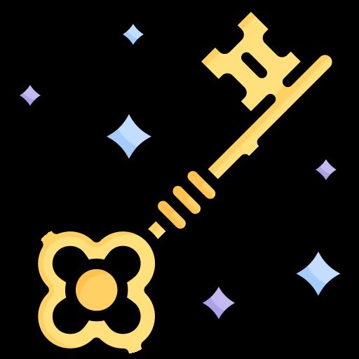 schlüssel  kostenlos Icon