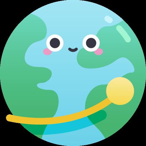mundial  icono gratis