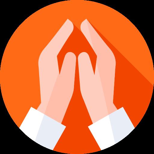 Prayer  free icon