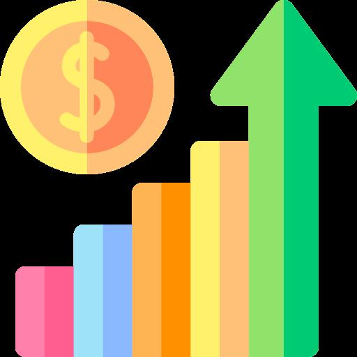Income  free icon