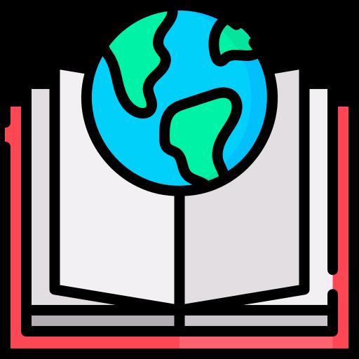 journée mondiale du livre  Icône gratuit
