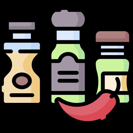 Spice  free icon