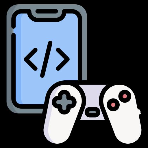 Game development  free icon
