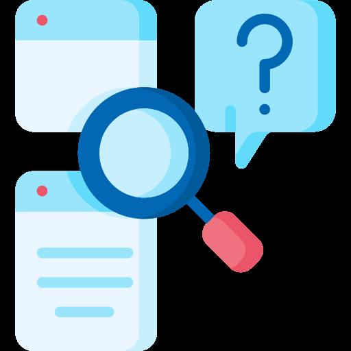 Evaluation  free icon