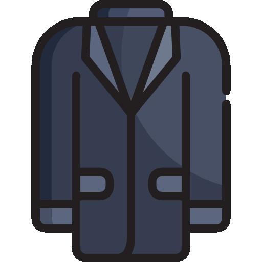 costume  Icône gratuit