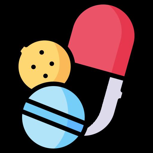 Drugs  free icon