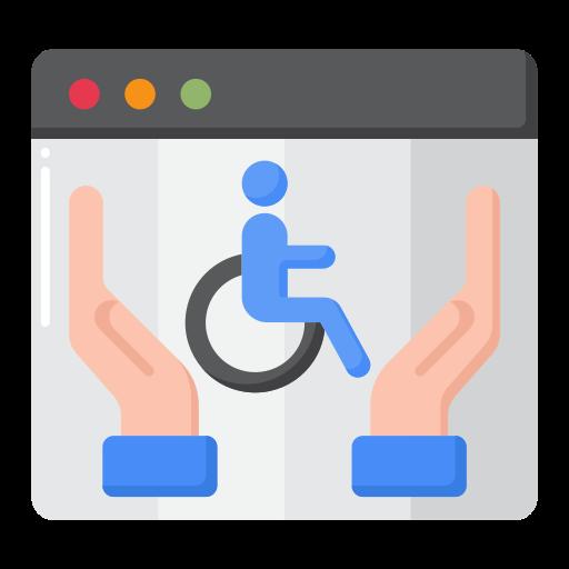 Caregiver  free icon