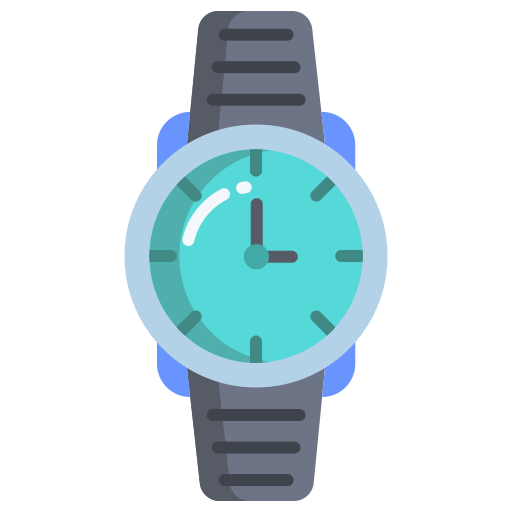 Watch  free icon