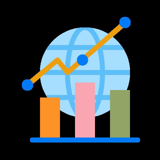 Economy  free icon