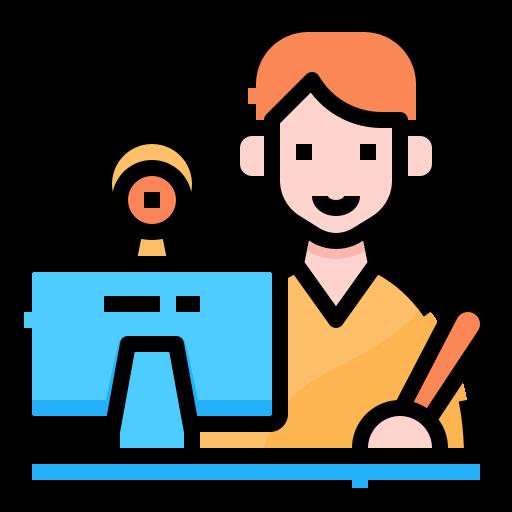Study  free icon