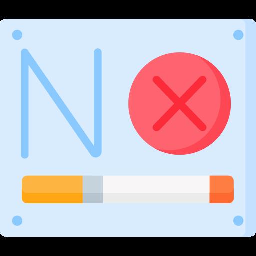 kein tabak tag  kostenlos Icon