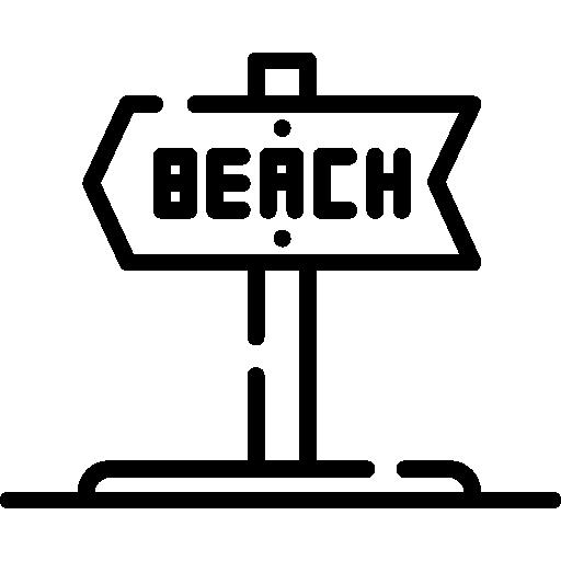 strand  kostenlos Icon
