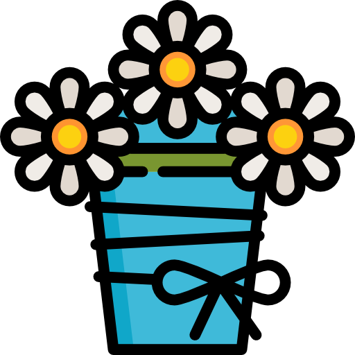 blumentopf  kostenlos Icon