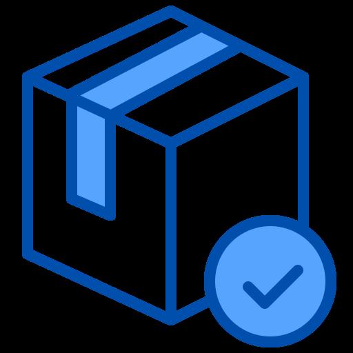 Коробка  бесплатно иконка