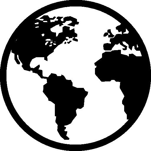 tierra  icono gratis
