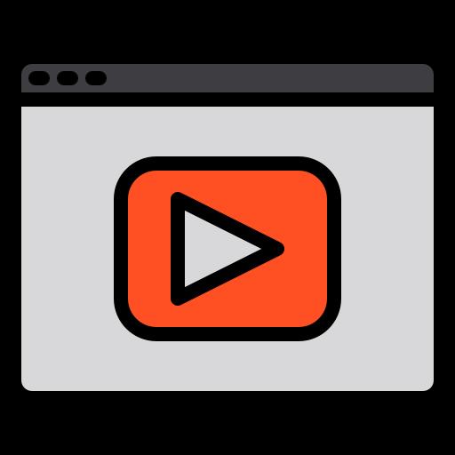 video  kostenlos Icon