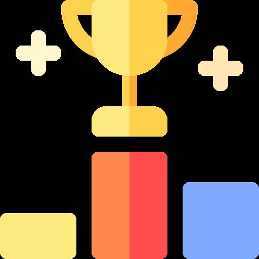 Top  free icon
