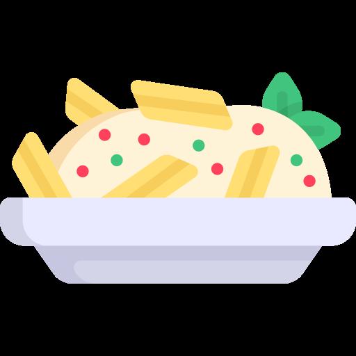 Pasta  free icon