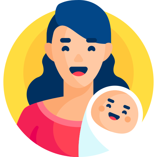 Mother  free icon