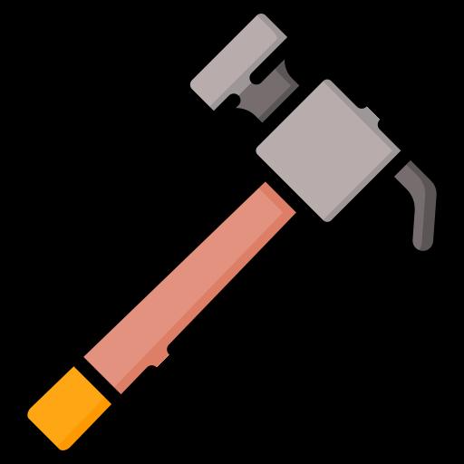 marteau  Icône gratuit