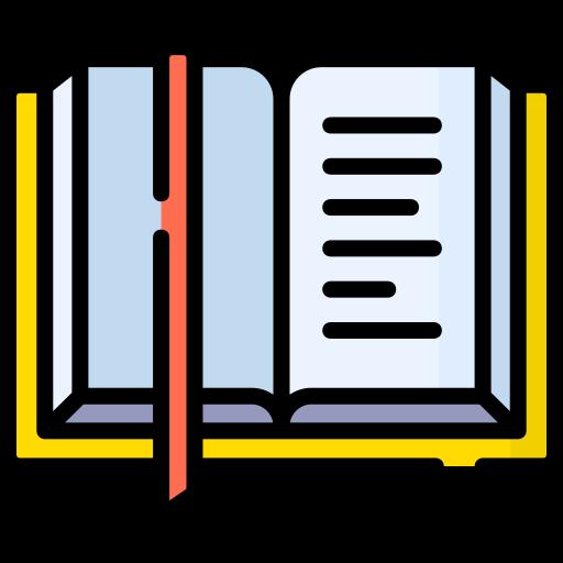 livre  Icône gratuit