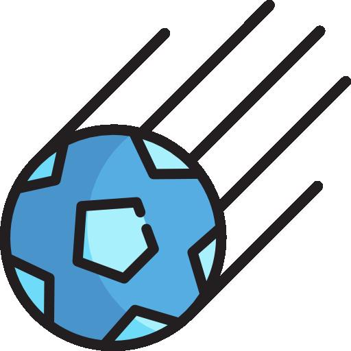 Мяч  бесплатно иконка