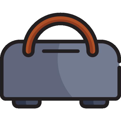 mochila esportiva  grátis ícone