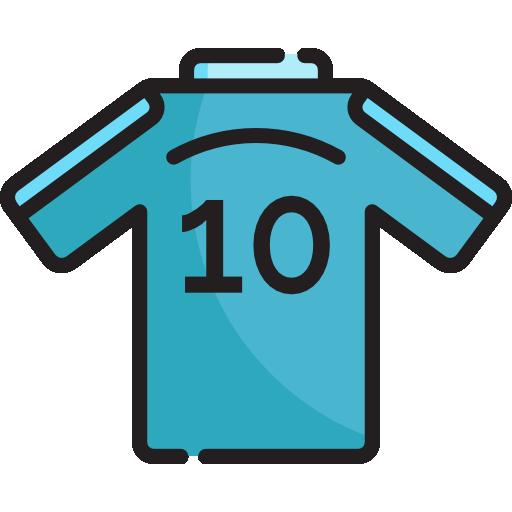 Рубашка  бесплатно иконка