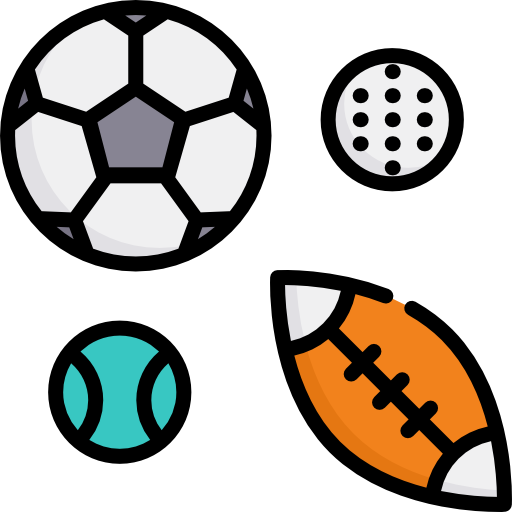 sport  Icône gratuit